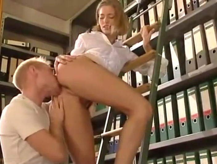 Hot mature mom with boy-1367