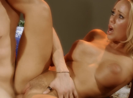Pornavidad con Naciole Aniston