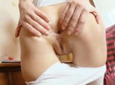 Las colegialas Rusas y el sexo anal