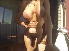 Desayunamos con la puta de Sara Ray