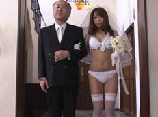 Familia incestuosa en una boda fuera de lo normal