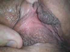Tiene sexo anal embarazada de 9 meses