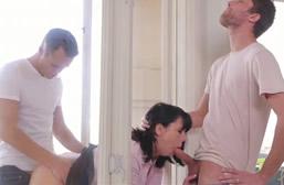 Vídeo de incesto follando a madres y hermanas