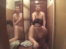 Pajillero solo folla con putas gordas