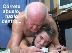 Xvideos de incesto con una nieta super cerda