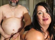 Vídeo casero porno de gordos follando