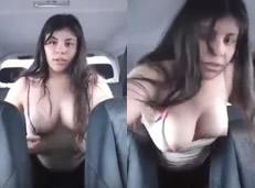 Profesora se coge a su alumno dentro de un coche