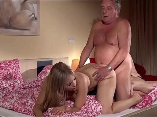 Milf ass orgasm