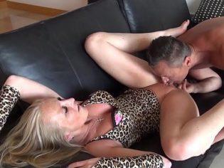 Pagando el alquiler con sexo ¡cómo le saca provecho a su cuerpo!