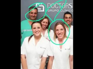 Doctor cogiendo con su enfermera en el baño del hospital ¡filtrado en Facebook!