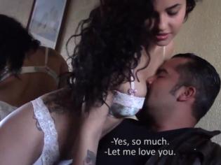 Mexicanita linda seduce a su tio y se lo folla ¡yo quiero una sobrina así!