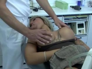 Dentista duerme y viola a su paciente en la clinica