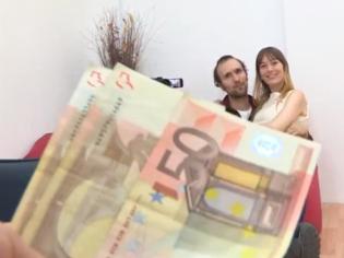 Vende a la putita de su novia para pagar la renta de la casa