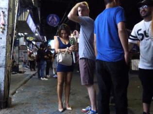 Así es Pattaya, la ciudad con más putas de Tailandia
