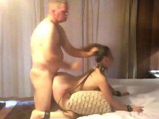 Casada infiel follada de forma brutal por su amante